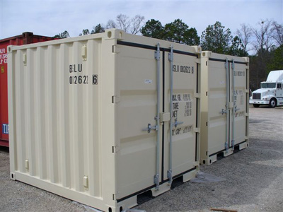 Storage Containers Tampa FL - Shipping Containers Riverview FL