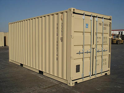 Kissimmee FL Containers Storage Shipping Containers Poinciana FL