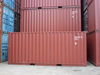Miami FL Shipping Containers, Hialeah FL Containers, Coral Gables FL Containers, FL Storage Containers