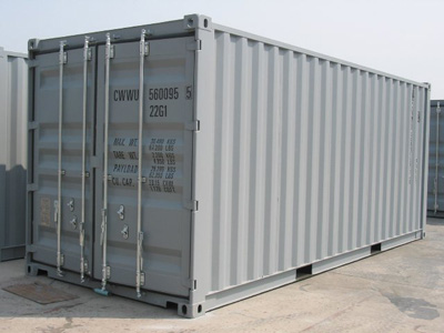 Orlando FL Shipping Containers, Central FL Containers, Winter Park FL Containers, FL Storage Containers