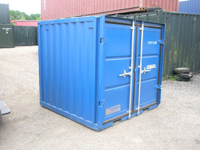 Lakeland Florida Shipping Containers, Florida Storage Cargo Containers, Central FL Containers, FL Cargo Containers