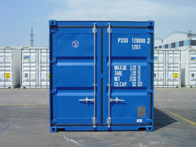 Tallahassee Florida Shipping Containers, FLorida Storage Cargo Containers, Panama City FL Containers