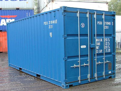 Fort Lauderdale FL Shipping Containers, Plantation FL Cargo Containers, Oakland Park FL Storage Containers