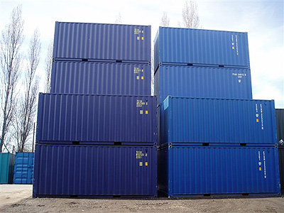 Oviedo Florida Containers, Titusville FL Containers, Cocoa FL Cargo Containers