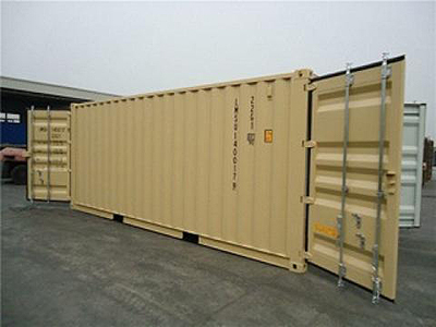 Florida Keys Shipping Containers, Florida Storage Cargo Containers, Key Largo FL Containers, Marathon FL Cargo Containers