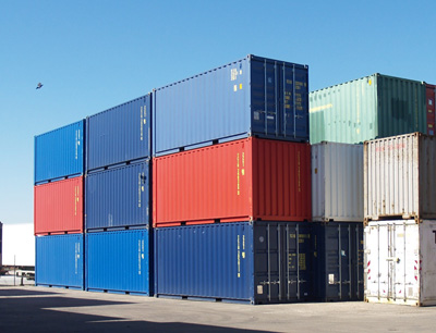 Richey FL Containers, Spring Hill FL Containers, Riverview FL Containers,  Orlando FL Shipping