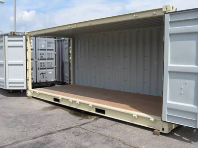 Gainesville FL Containers Storage Shipping Containers Ocala FL