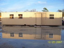 Fort Myers Shipping Containers