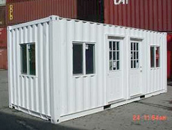 Kissimmee FL Shipping Containers