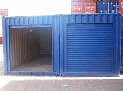 Florida Containers Modifications Office Container Fl