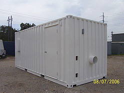 Florida Storage Containers