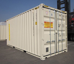 Kissimmee 20ft shipping container