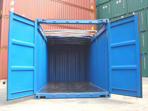 fl open top shipping containers tampa fl storage cargo containers. Black Bedroom Furniture Sets. Home Design Ideas
