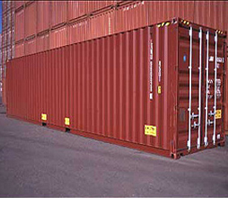 colorado 40ft Hi-Cube shipping container